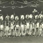 15. Años 50. Negros