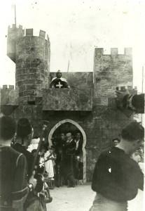 Castillo de Fiestas