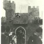 21 Castillo de Fiestas.