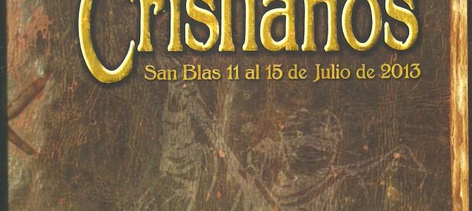 Libro de Fiestas 2013