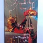 Magenta 1991
