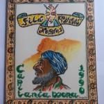 Negros Kabileños 1990