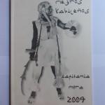 Negros Kabileños 2004