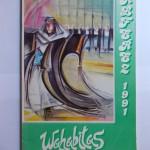 Wahabitas 1991