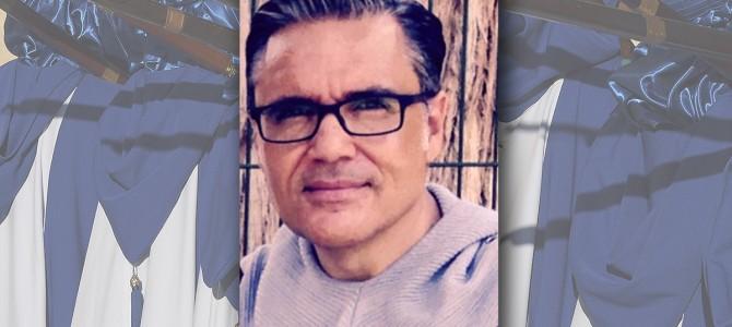 Ximo Calpena Urios, nuevo presidente de la Junta de Fiestas de Moros y Cristianos de San Blas.