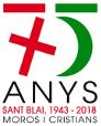 Moros y Cristianos San Blas – Alicante