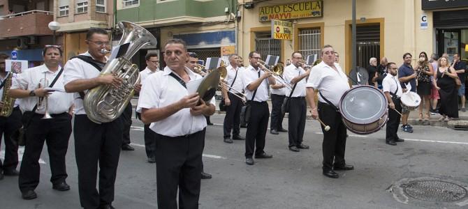 """Bases del VI Certamen Entrada de Bandas """"Antonio Carrillos"""""""