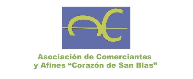 """PACK REGALO DE LA ASOCIACIÓN DE COMERCIANTES Y AFINES """"CORAZÓN DE SAN BLAS"""""""