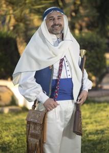 José Joaquín Gómez Gómez. Alférez Moro