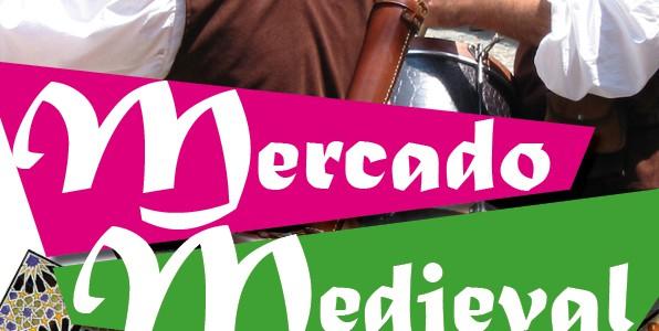 Mercado medieval de San Blas 2015