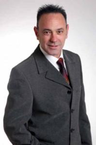 """Alférez cristiano 2014 Jose Miguel Bódalo Pastor """"Lito"""""""