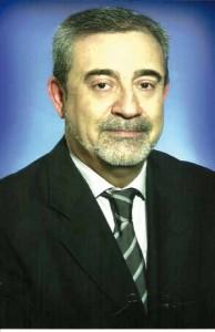 Alférez moro 2014 Manuel García Redondo