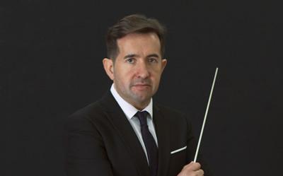 Mario Roig Vila dirigirá el Himno de San Blas en el arranque de las Fiestas 2016.