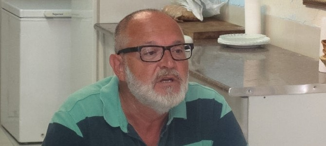 Gabriel Gomis Amat, nuevo presidente de la Filà Abbasidas