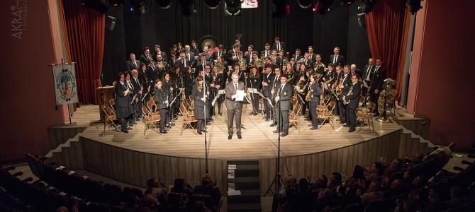XXXI Concierto Homenaje a la Música Festera